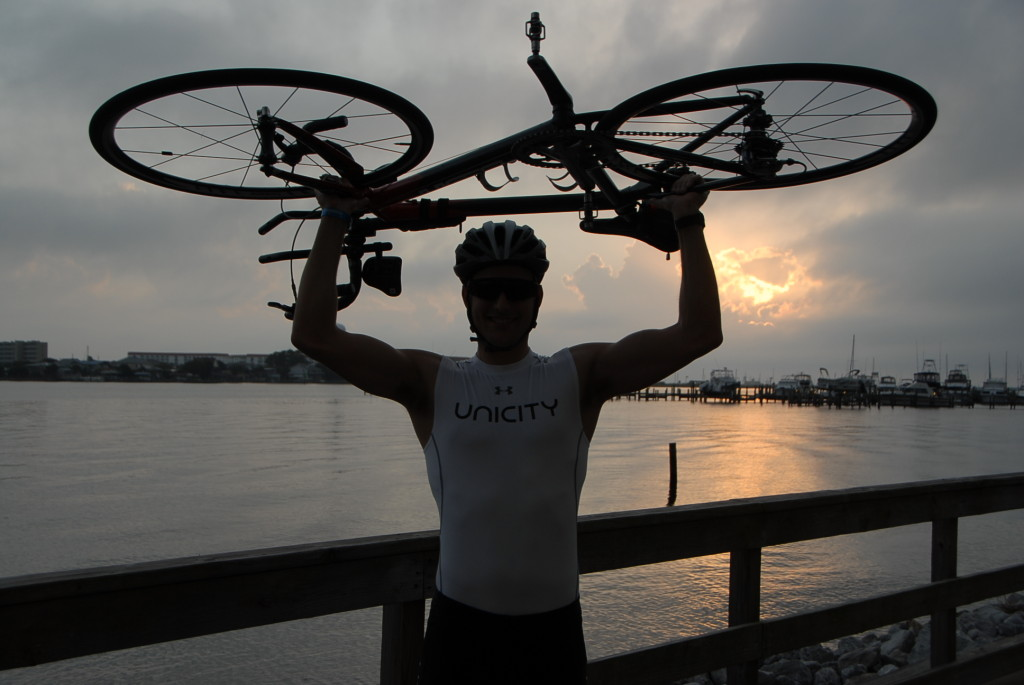 ironman florida unicity