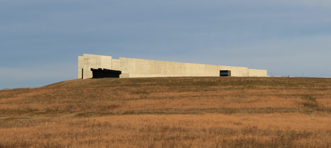 9/11 Part 1: Flight 93 National Memorial