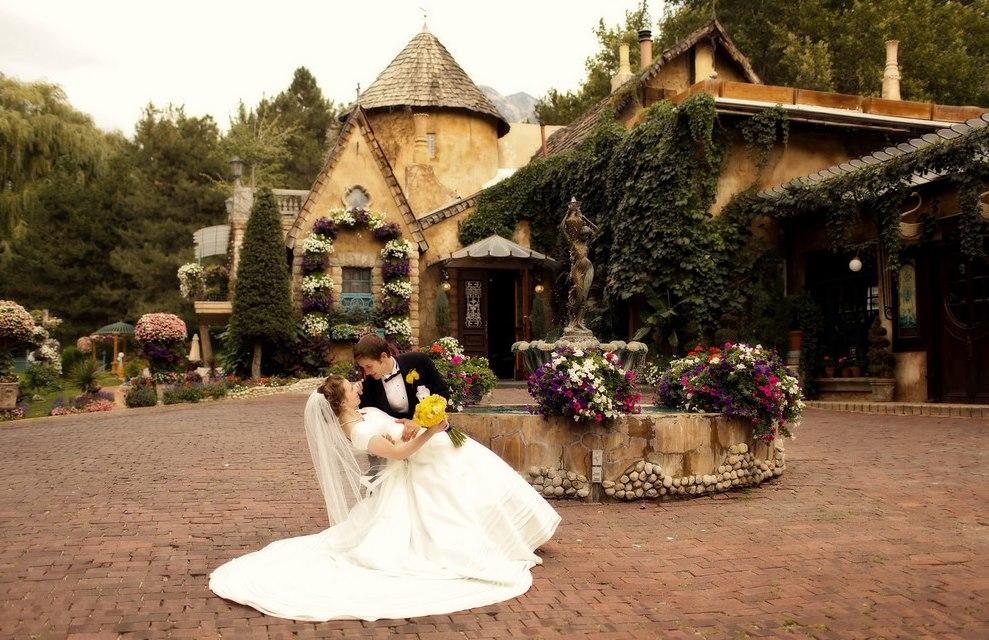 LaCaille Wedding
