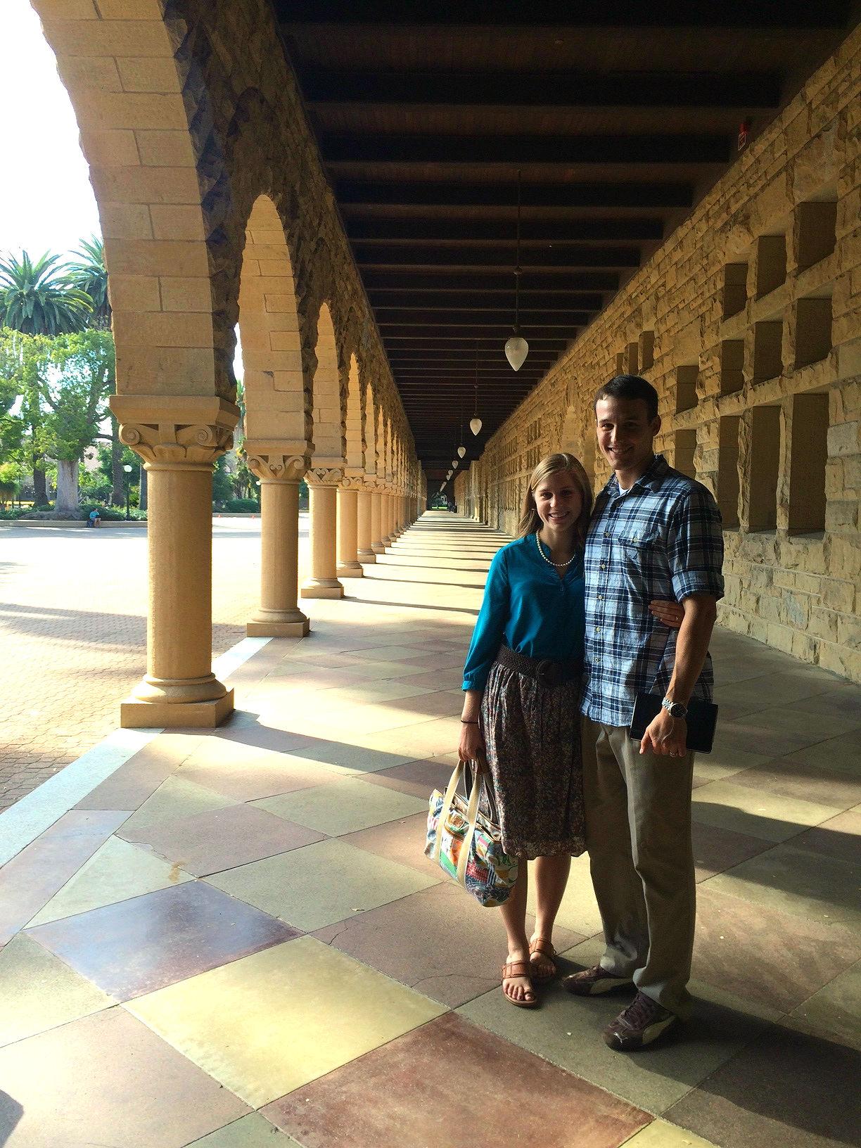 Stanford Snapshots