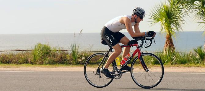 Ironman 101: Panama City Beach Race Day