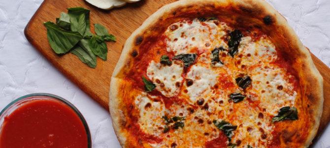 Spencer's Neapolitan Pizza